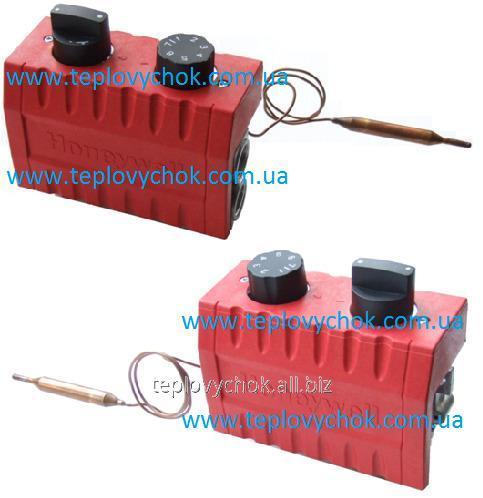 Автоматика газовая Honeywell V9500