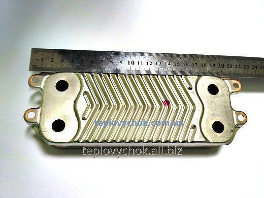 Вторичный теплообменник  ГВС для котлов Vaillant серии TecPro
