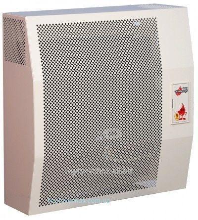 Конвектор газовый АКОГ-4-СП-Н парапетный