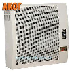 Конвектор газовый АКОГ-5-СП парапетный