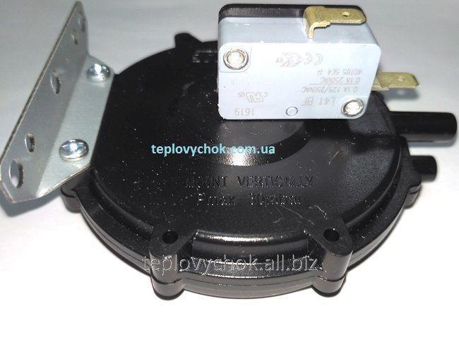 Датчик давления воздуха (Прессостат универсальный) T-SENSE 39/69 Pа
