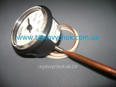 Дистанционный термометр ф 50 (2256-0-012-2)