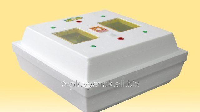 Инкубатор МИ-30 Квочка, мембранный на 70 яиц