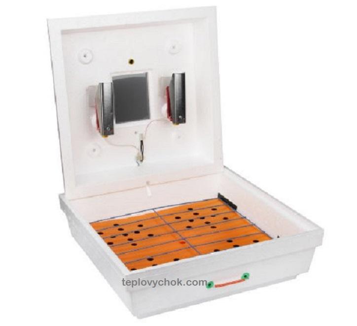 Инкубатор Рябушка 2 с цифровым терморегулятором
