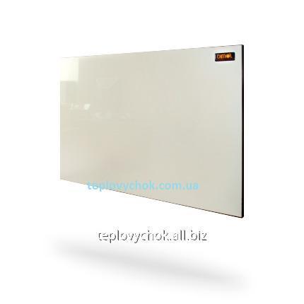 Керамическая электропанель DIMOL Mini 01 (кремовая)