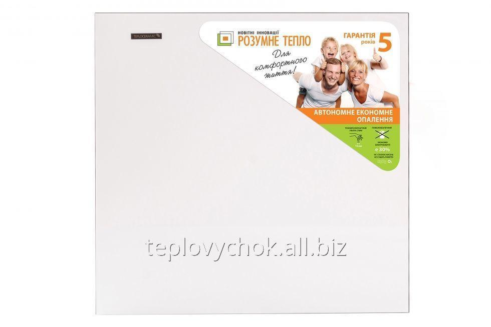 Керамический обогреватель Teploceramic TC 370 белый