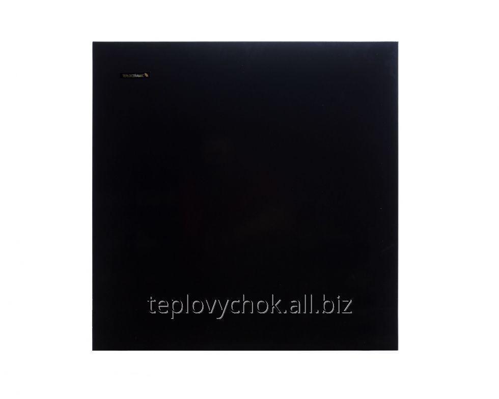 Керамический обогреватель Teploceramic TC 370 чёрный