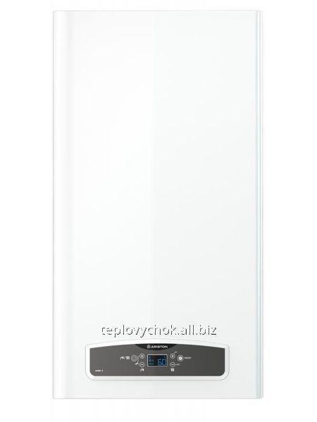 Газовый котел Ariston CARES X 24 CF