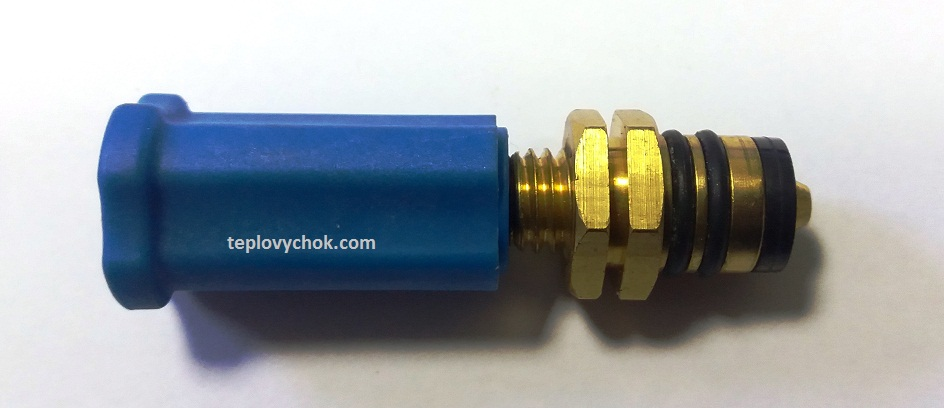 Кран подпитки Ariston Glass, EGIS 65104324