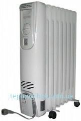 Купить Масляный радиатор Термия Н 1225 (12 секций)