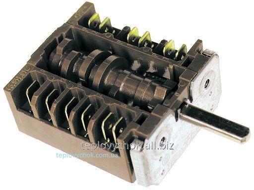 Переключатель режимов для электрической плиты Indesit Индезит Ariston Аристон EGO 4627266500