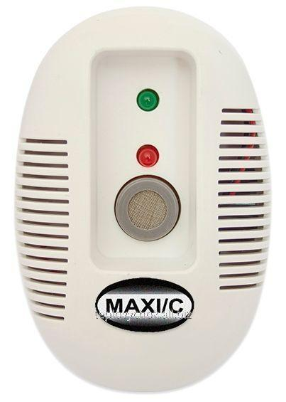 Сигнализатор газа бытовой типа MAXI C, новая модель