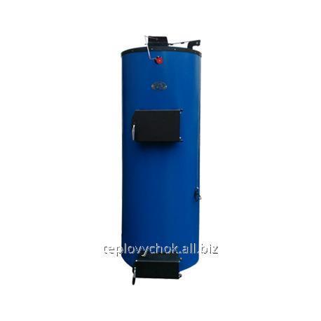 Твердотопливный котел длительного горения Віта Клімат 35 кВт