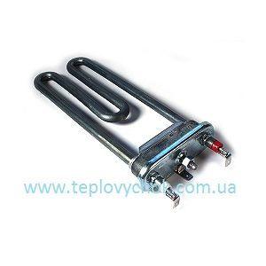 Купить ТЕН для стиральной машины LG 1900 Вт 175 мм прямой без отв. под датчик