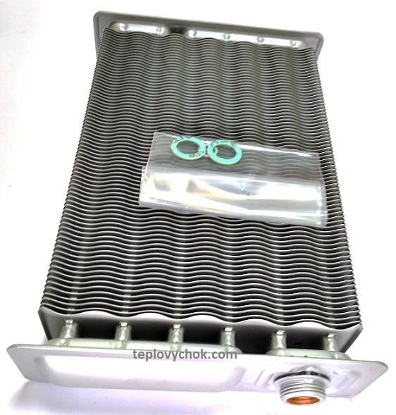 Теплообменник Beretta Super Exclusive 28 RAI / RSI без датчика