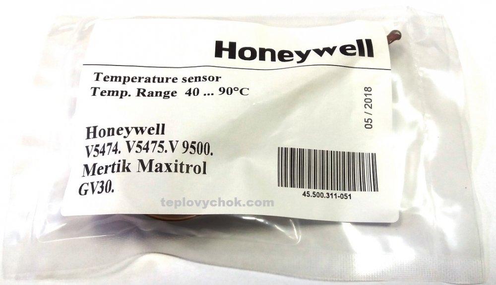 Термобаллон, сильфон Honeywell