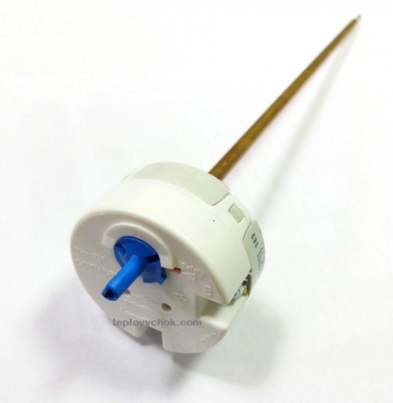 Терморегулятор бойлера Atlantic, Round T115 16А L-270мм Cotherm