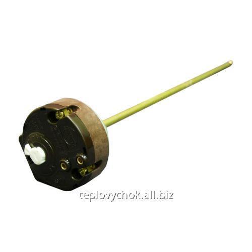 Терморегулятор T105 RTS 3 20A L-270мм TW