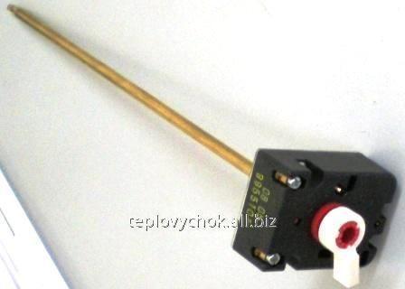 Терморегулятор для бойлера Атлантик, Горенье T105 Type TRS/77 20A L - 270мм