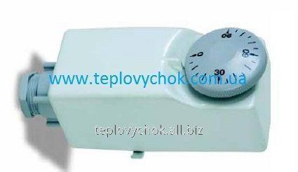 Терморегулятор натрубный CEWAL для циркуляционных насосов