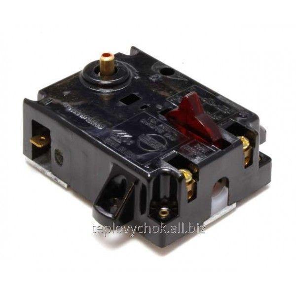 Термостат прямоугольный TIS - T85 для бойлеров Ariston SG 10-15-30
