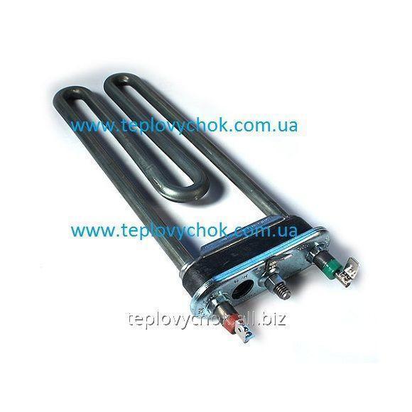 ТЭН для стиральных машин Ariston/Indesit 1800W L-190мм