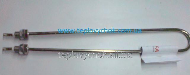 ТЭН для бойлера Elektromet, Galmet 1,5 кВт на ножках М14х1,5 прямой