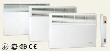 Электроконвектор настенный Термия ЭВНА - 1,0/230 С2 (сш)