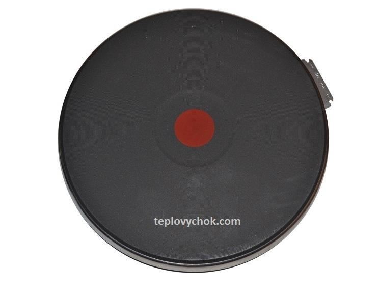 Электроконфорка ЭКЧЭ-180-2,0/220