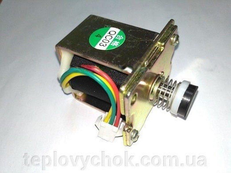 Купить Электромагнитный клапан для китайских колонок Dion, Selena, Amina, Termaxi, Grandini, Krauf, Aquaheat, Гретта