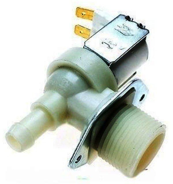 Купить Электромагнитный клапан подачи воды для стиральной машины 1x90°