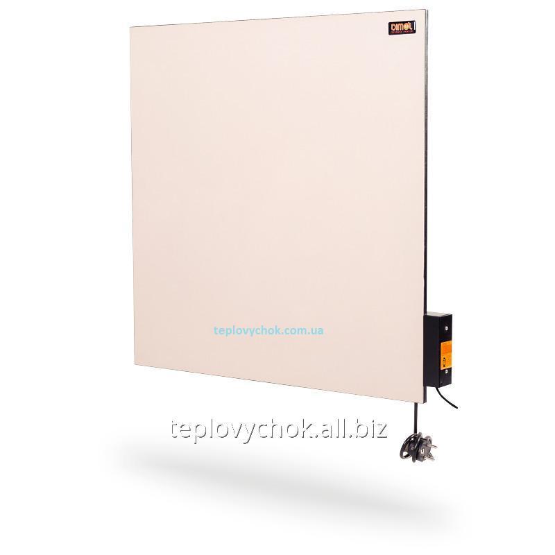 Купить Энергосберегающие керамические электропанели DIMOL Standart Plus 03 (кремовый)