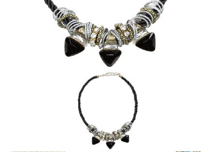 Купить Ожерелье Authentic Style D3022Y78002A