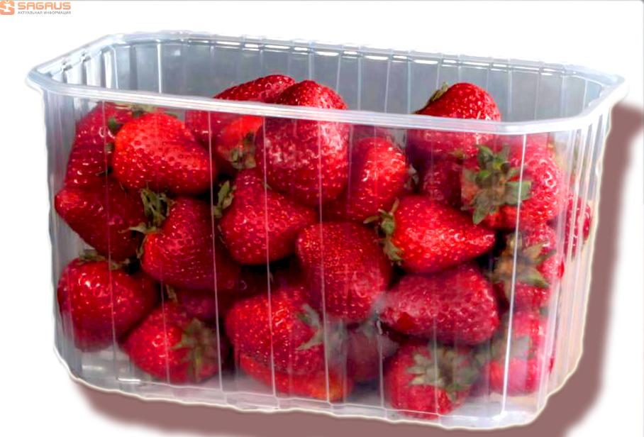 Купить Пластиковая посуда (блистерная упаковка)