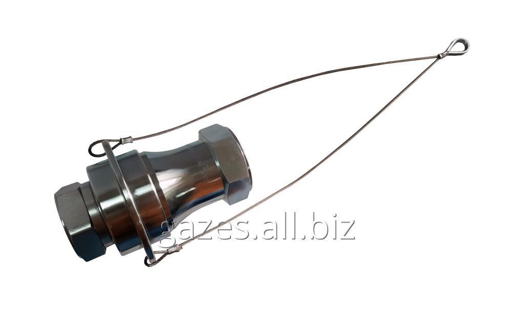 Разрывная муфта Gaslin GSL-630  2 дюйма