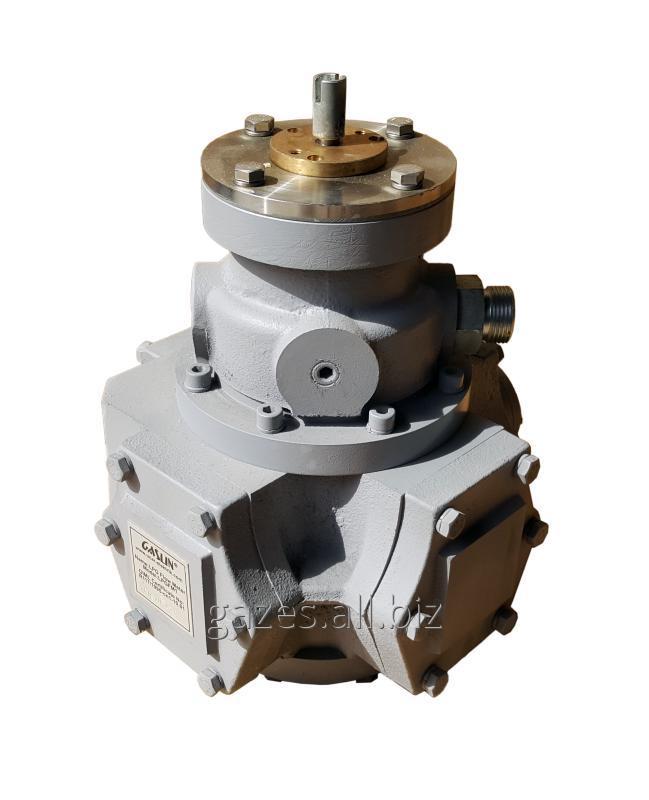 Gas Dispenser