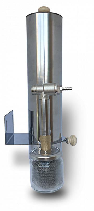 Дымогенератор Оптимальный 2.0