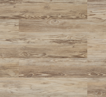 Купить Коркова підлога з вініловим покриттям Authentica Antique Washed Pine E1XC001