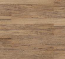 Купить Коркова підлога з вініловим покриттям Authentica Bleached Oak E1XO001