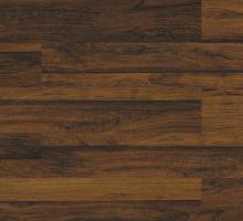 Купить Коркова підлога з вініловим покриттям Authentica Dark Red Oak E1XL001