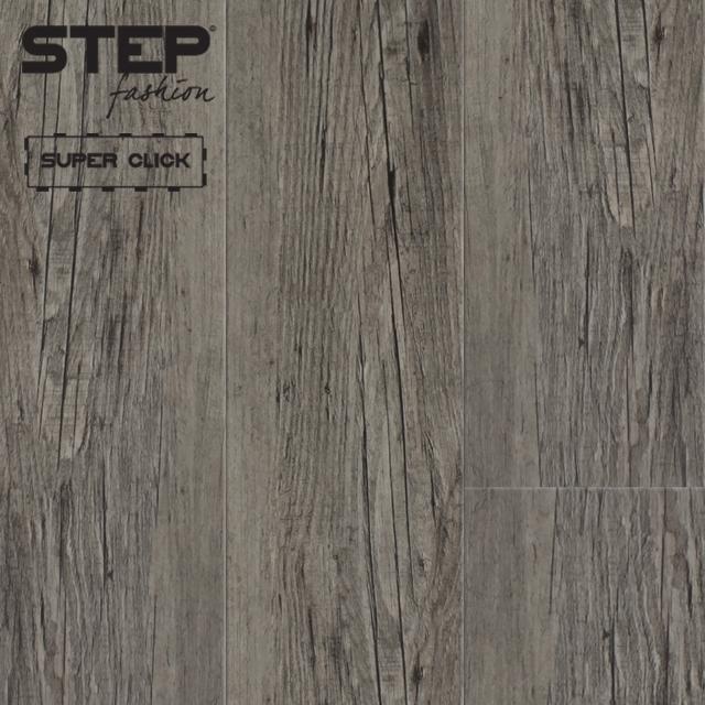 Купить Вінілова підлога Step Fashion Arctic walnut A-VINHO-3T-XXX