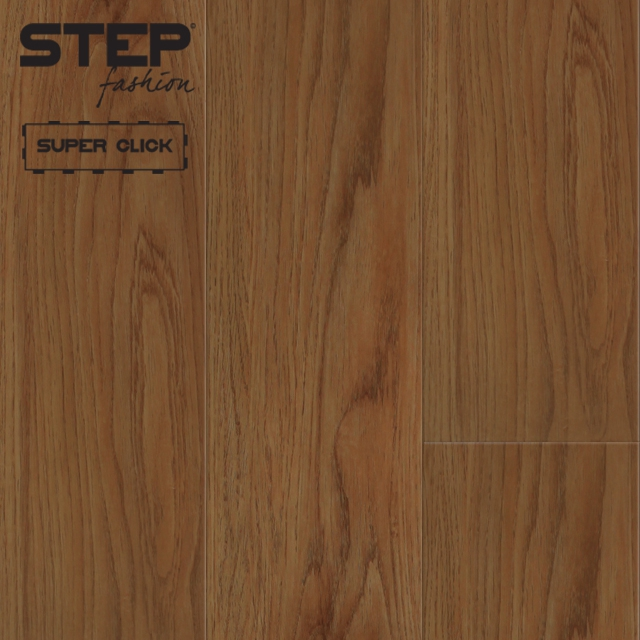 Купить Вінілова підлога Step Fashion Oak A-VINHO-6T-XXX