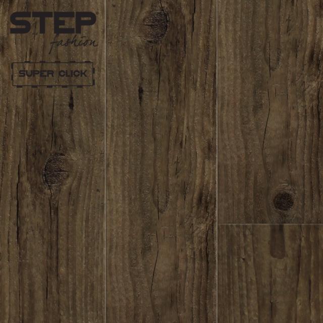 Купить Вінілова підлога Step Fashion Oak A-VINHO-8T-XXX