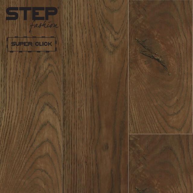 Купить Вінілова підлога Step Fashion Oak A-VINCO-T7-XXX
