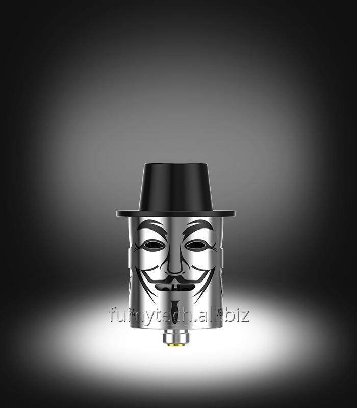 Дрипка Fumytech Vendetta RDA
