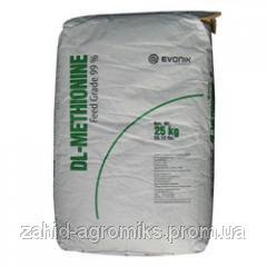 Methionine packing of 25 kg