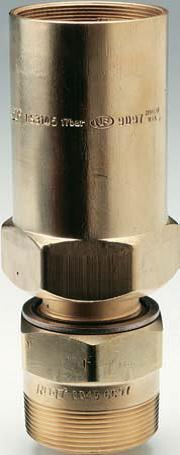 Клапан предохранительный с отсекателем для резервуаров СУГ