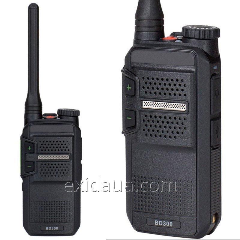 Цифровая рация Hytera BD-305