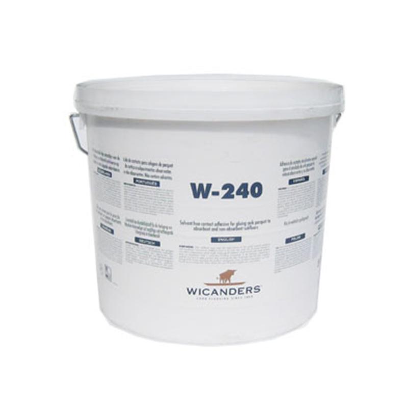 Купить Контактний клей на водній основі Клей W-240