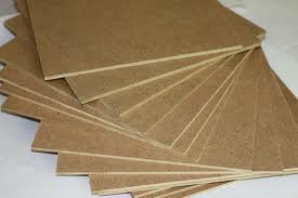 Плиты древесноволокнистые, ДВП, плиты рядовые